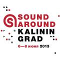 Sound around Kaliningrad 2013
